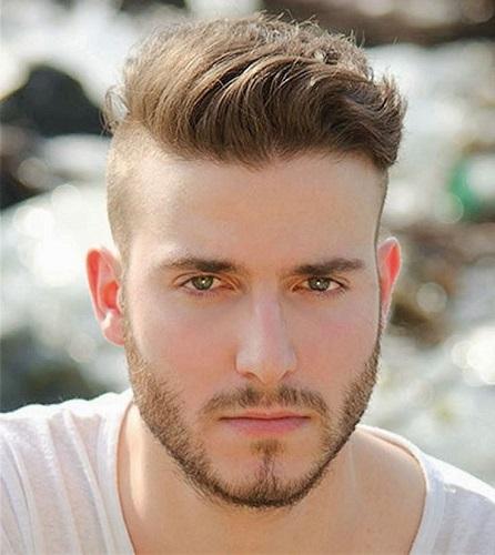 Guy\'s Undercut Haircut Is Awesome! | M2 Salon NC At Sola Salon ...